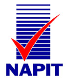 Electrician Nottingham NE Electrical are fully qualified Napit.