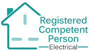 Electrician Nottingham NE Electrical are fully qualified The Registered Competent Person Electrical Member.